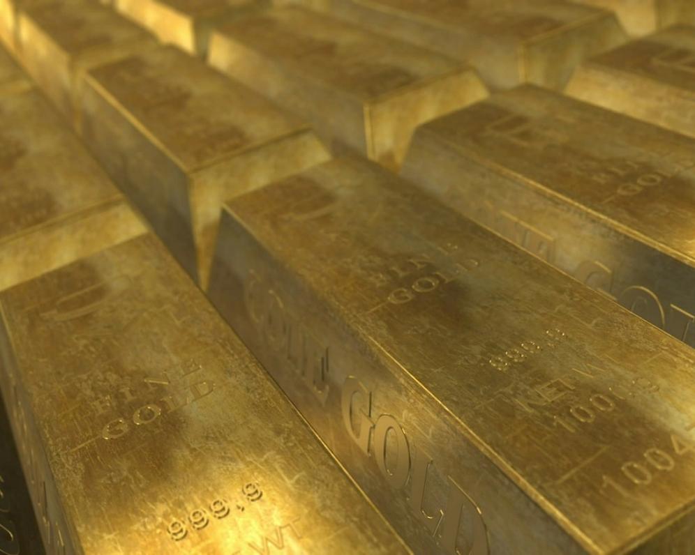 Metr od zlata