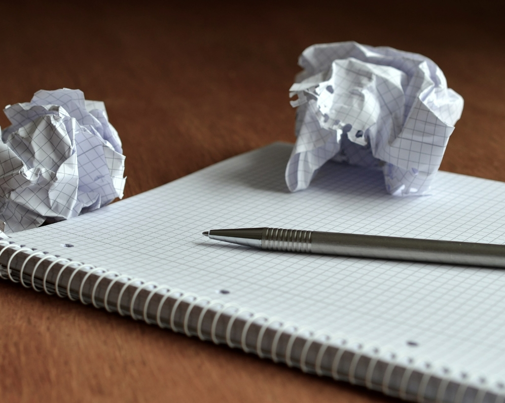 7 kroků, jak přeměnit nápady na peníze