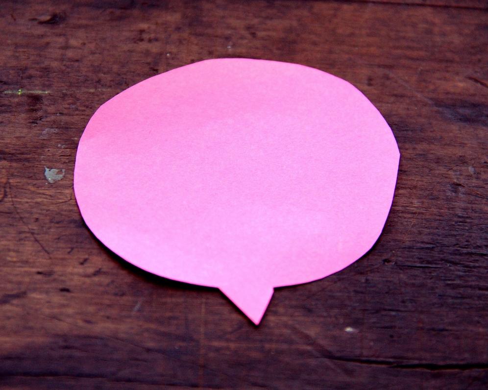 Mluvíte moc? Škodíte sami sobě