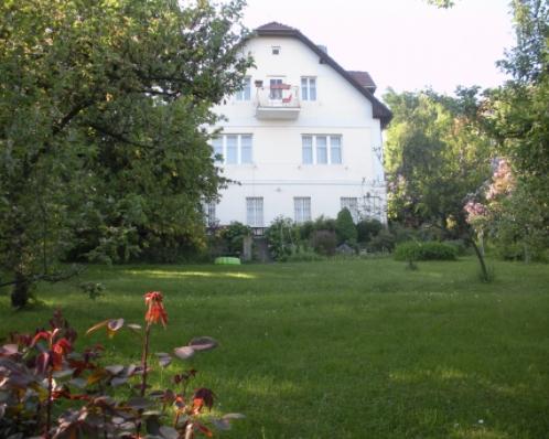 Dům Praha Smíchov