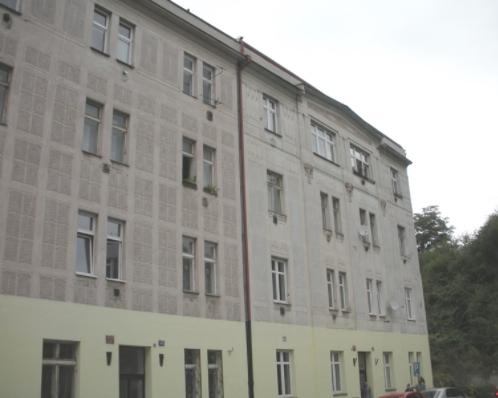 Byt 3+1 Praha Palmovka