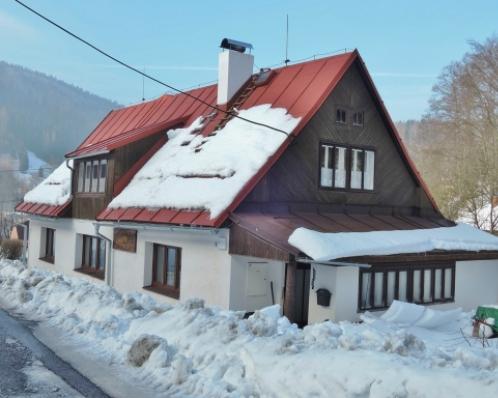 Horská chata Desná