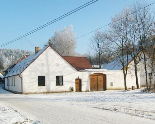 Usedlost u Českých Budějovic
